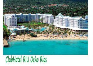 ClubHotel RIU Ocho Rios