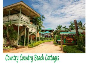 Country Country Beach Cottages Negril Hotel