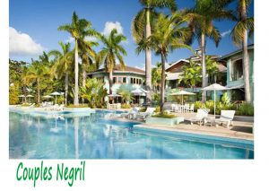 Couples Negril Hotel