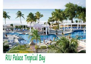 RIU Palace Tropical Bay Negril Hotel