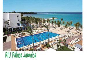 Rui Palace Jamaica Montego Bay Hotel