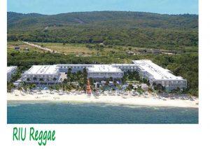 RIU Reggae Montego Bay Hotel