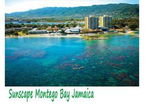 Sunscape Montego Bay Jamaica Hotel