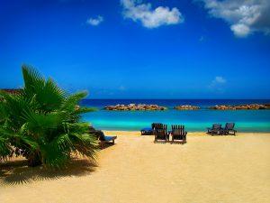 Als je naar het strand wilt op Jamaica zul je nimmer teleurgesteld raken, ze zijn prachtig.