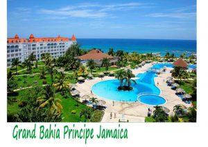 Grans Bahia Principe Jamaica Runaway Bay Hotel