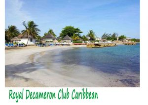 Royal Decameron Club Caribbean Runaway Bay Hotel