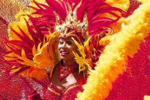 Het carnaval is een van de leukste evenementen & festivals op Jamaica