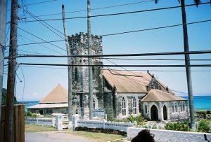 geloof kerken jamaica