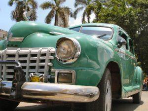 Als je vanuit Jamaica gaat eilandhoppen, kun je bijvoorbeeld naar Cuba gaan.