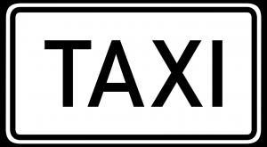 het vervoer op Jamaica kan goed plaatsvinden middels een taxi