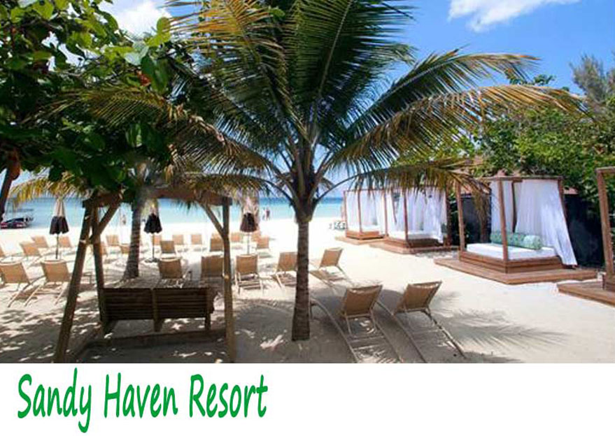 Sandy Haven Resort Negril