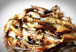In Alligator Pond kun je heerlijk vis eten