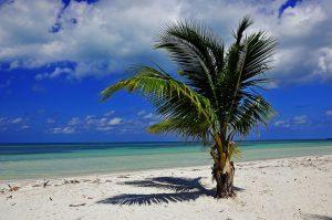 Port Antonio heeft prachtige stranden.