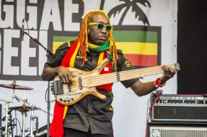 kunst reggae